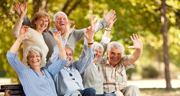 تدابیر ساده جهت مقابله با مشکلات دوران سالمندی