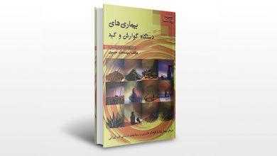 کتاب بیماری های دستگاه گوارش و کبد از دیدگاه طب ایرانی (سنتی)