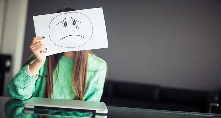 رابطه افسردگی با مزاج و منشا روحی یا جسمی این بیماری