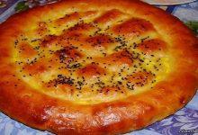 تاوا کوکه سی 220x150 - طرز تهیه نان تاوا کوکه سی