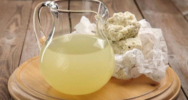 ماء الجبن ؛ دارویی معجزه گر در طب سنتی