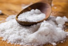 جایگزین های طبیعی نمک طعام