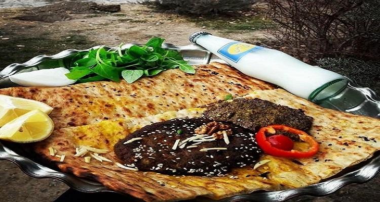 طرز تهیه بریونی اصفهان