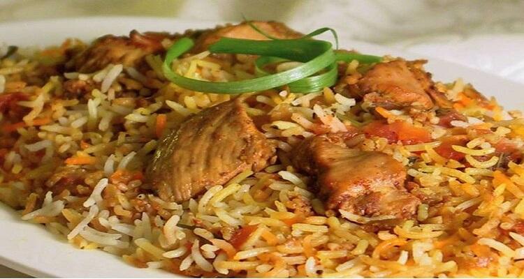 طرز تهیه پاچه پلو شیرازی