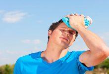سردرد گرمازدگی