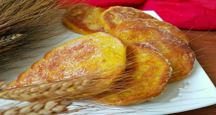 طرز تهیه نان سوروک
