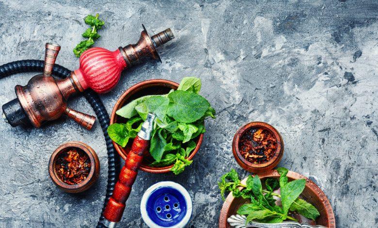قلیان های سالم طب سنتی