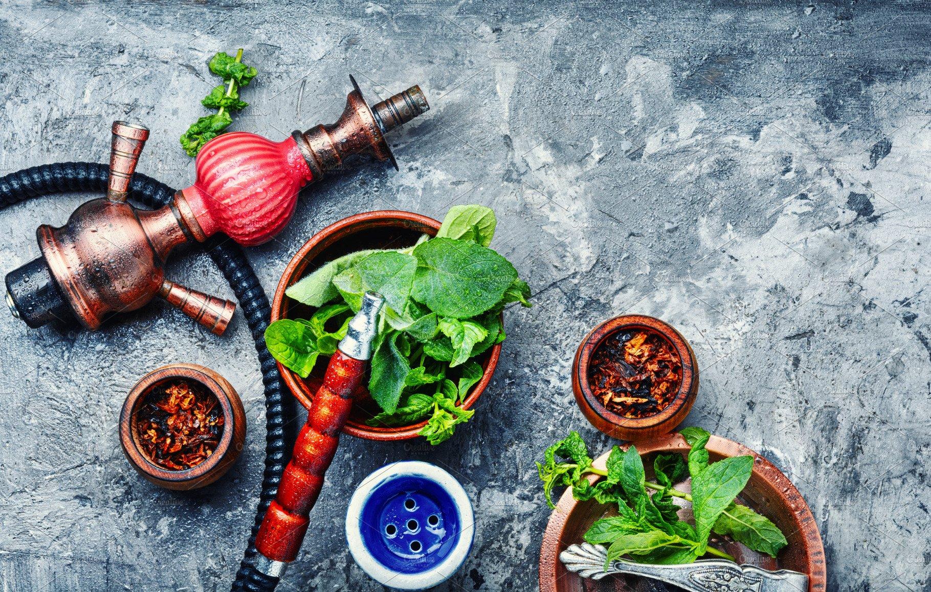 قلیان مفید طب سنتی