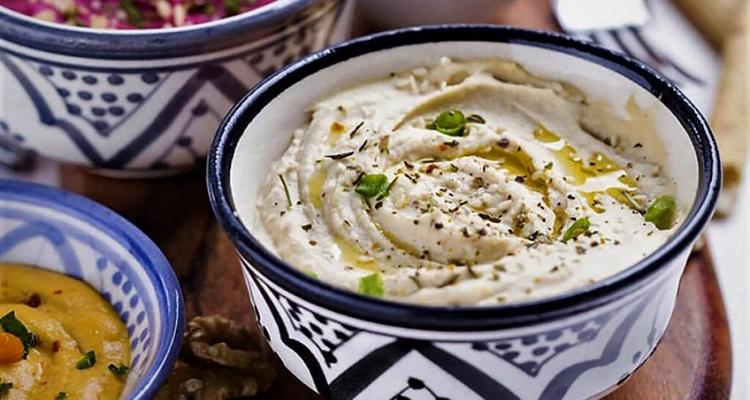 طرز تهیه بورانی بادمجان کبابی