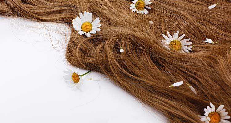 فرمول ساخت انواع رنگ مو طبیعی