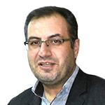 دکتر محمدرضا میرزایی هرگلان