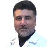 دکتر محمدرضا احمدپور