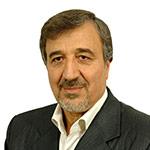 دکتر حسین جعفری