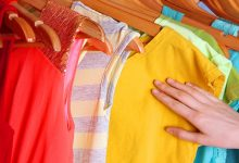 رنگ لباس موافق مزاجتان بپوشید