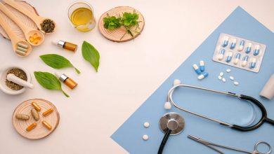 ماهیت واژه هایی با پسوند طب