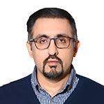 دکتر رضا سلیمانی
