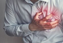 نارسایی و ضعف قلب