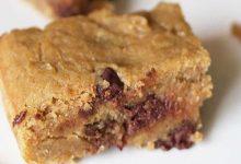 طرز تهیه کیک نخود یک کیک خوشمزه و پر پروتئین