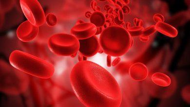 علائم و درمان غلظت خون در طب سنتی