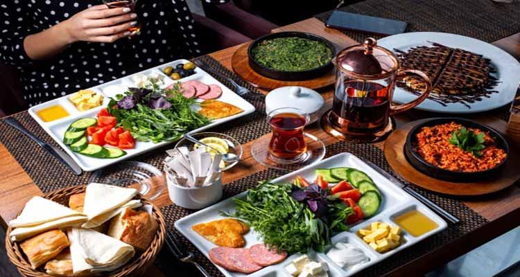 صبحانه مناسب برای افراد با مزاج و ویژگی های مختلف