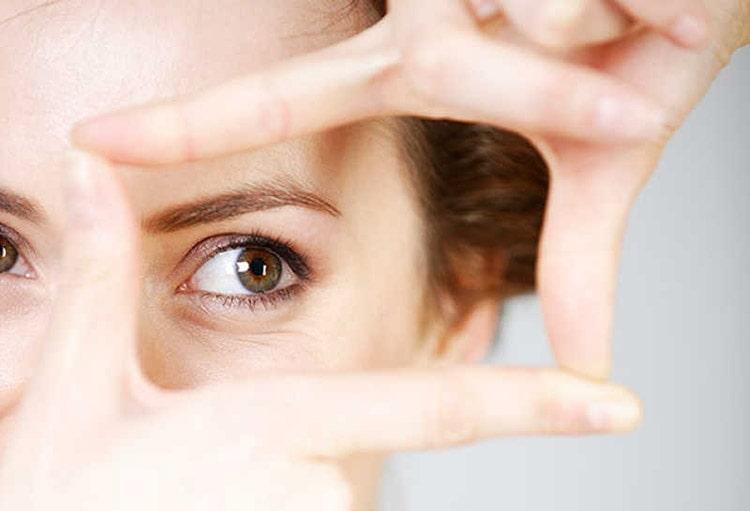 تقویت و حفظ سلامت چشم با راهکارهای ساده طب ایرانی