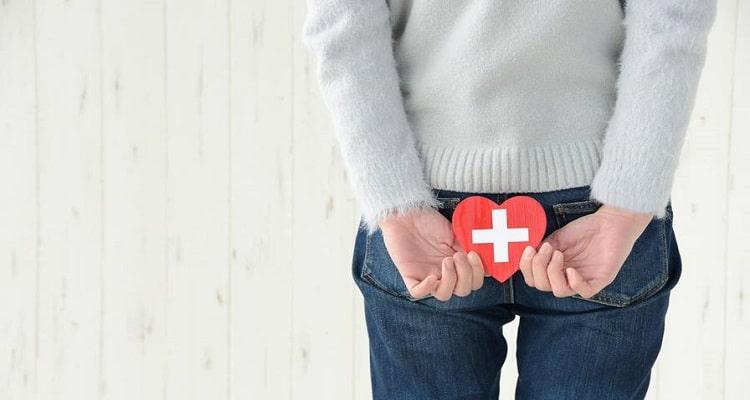 پیشگیری و درمان بواسیر در طب سنتی