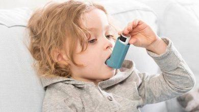 درمان آسم در پزشکی جدید