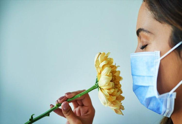 چگونه حس بویایی و چشایی از دست رفته در اثر کرونا را بازگردانیم؟