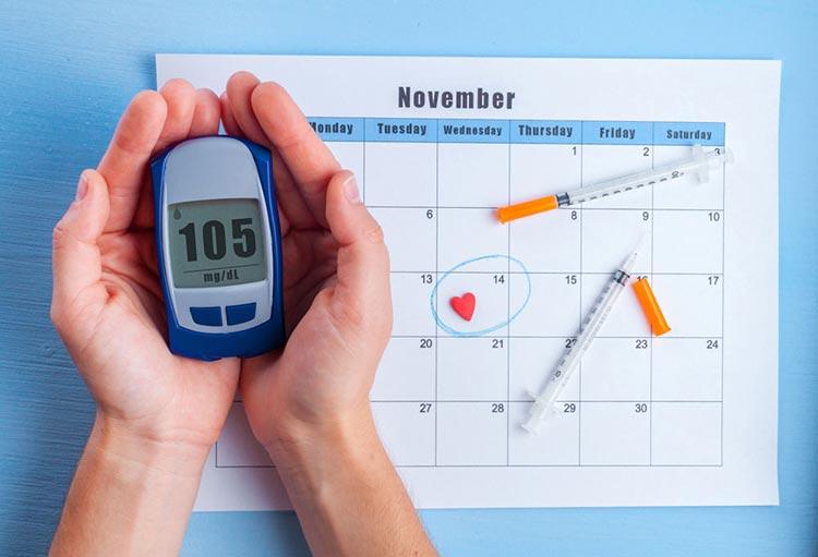 افزایش پایداری بیماران دیابتی در برابر کرونا