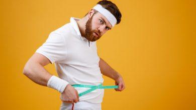 باورهای غلط در درمان چاقی