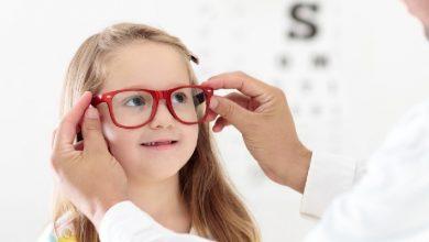 درمان ضعف بینایی در طب جدید