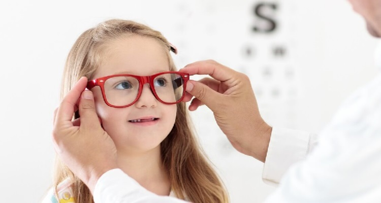پیشگیری و درمان ضعف بینایی در پزشکی جدید