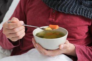 سوپ و آش رقیق