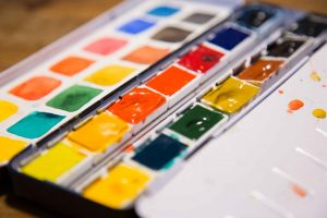 اثرات رنگها بر سلامت بدن
