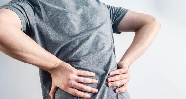 درمان کمردرد در طب جدید
