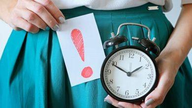 درمان پریود و قاعدگی در طب جدید