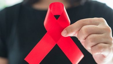 درمان ایدز در طب جدید