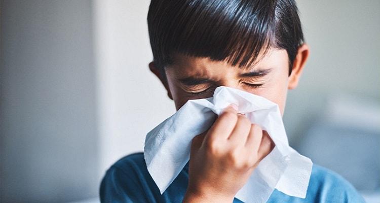 پیشگیری و درمان سرماخوردگی در پزشکی جدید