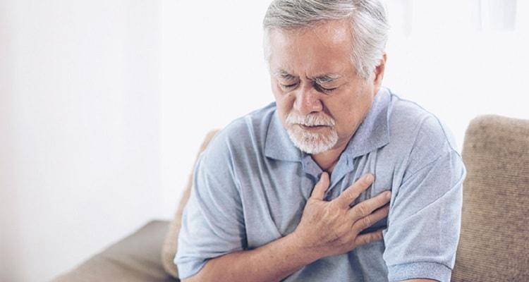 درمان سکته قلبی در طب جدید