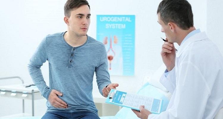درمان زخم تناسلی در طب جدید