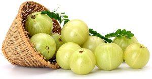 میوه آمله