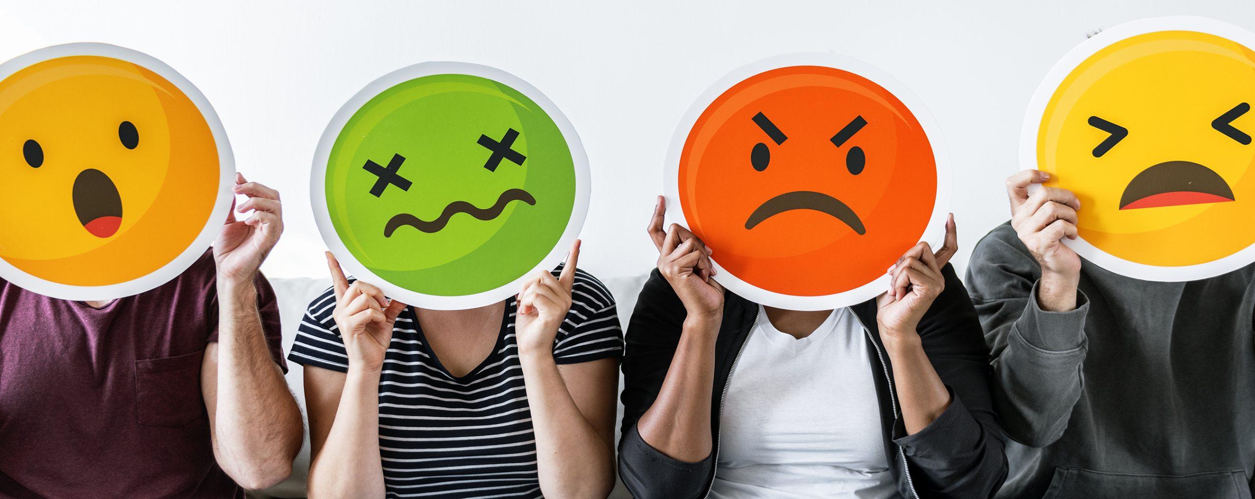 رفتارشناسی مزاجها