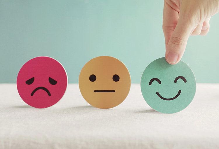 رفتار مناسب با افراد بر اساس شناخت مزاج های مختلف