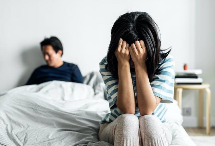 واژینیسموس یا دخول دردناک را به راحتی در منزل درمان کنید!
