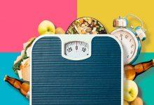 فرمول ساده برای چاق شدن