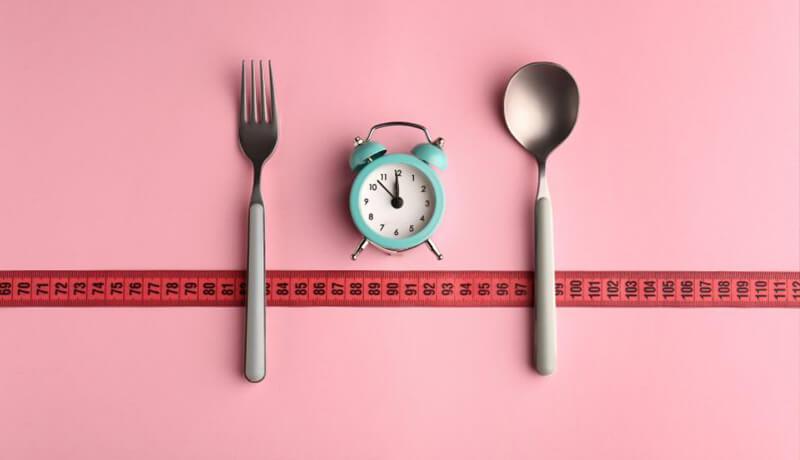 تغذیه مناسب برای رفع لاغری