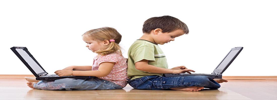 پیشگیری از آسیبهای استفاده از گوشی و لپ تاپ