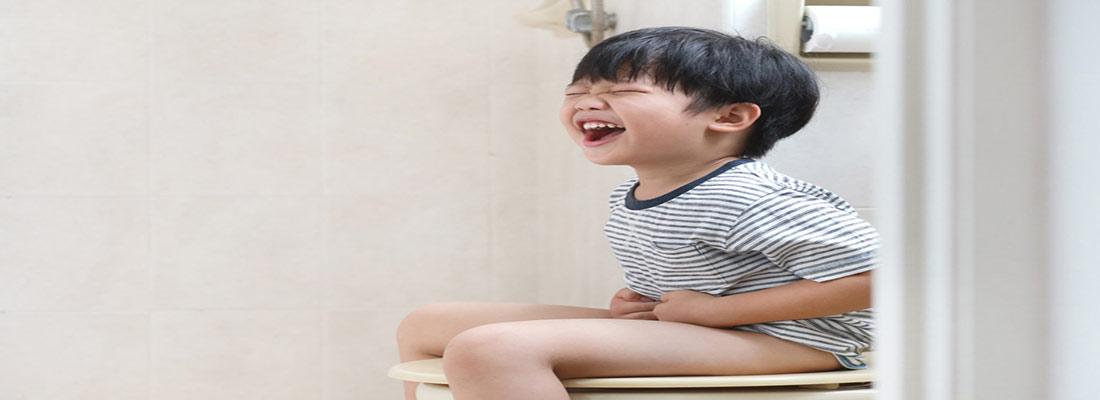تدابیر خانگی درمان یبوست در کودکان
