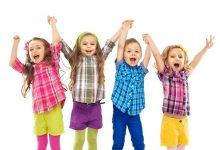 اصلاح سبک زندگی و اصول تغذیهای کودکان