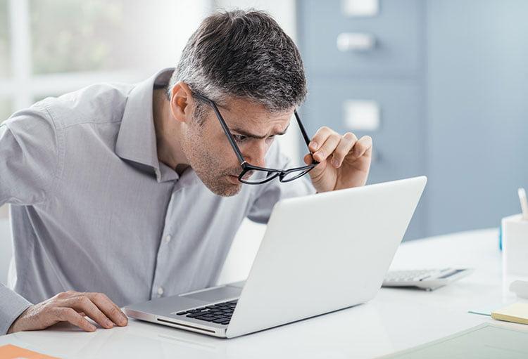 چند راهکار ساده برای کاهش عوارض استفاده از موبایل و لپ تاپ